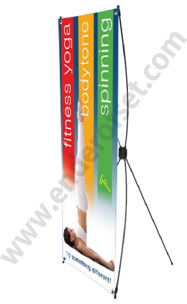 Standart X Banner