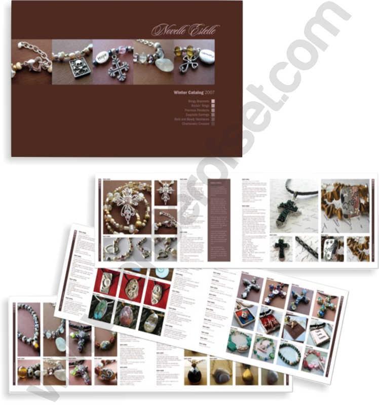 16 Sayfa Katalog